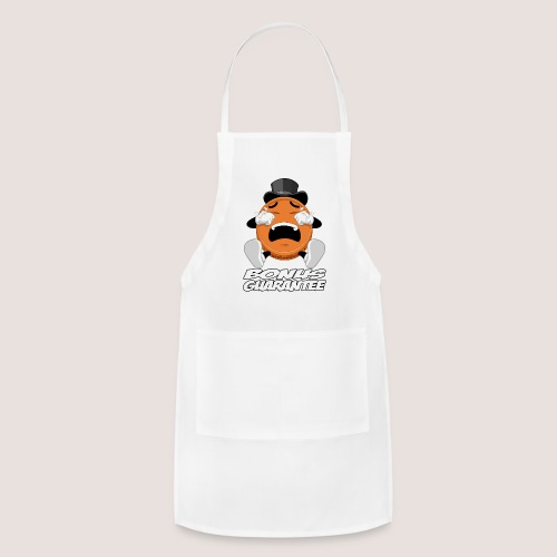 THE BONUS GUARANTEE PENNY - Adjustable Apron