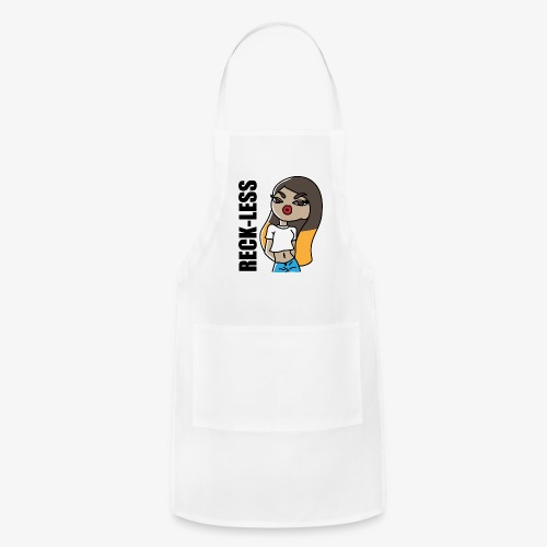 Women's Tee - Adjustable Apron