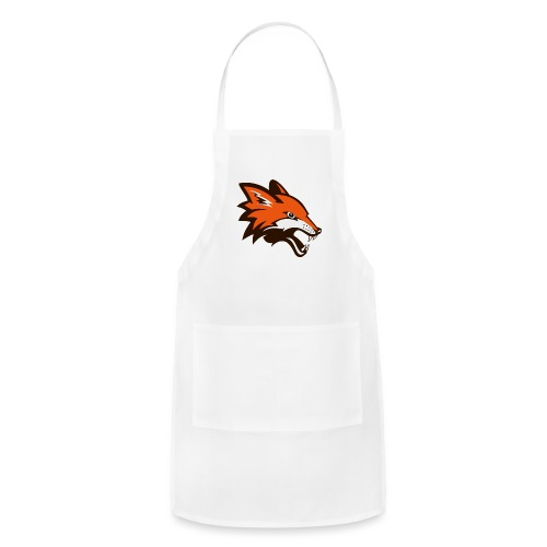 The Australian Devil - Adjustable Apron