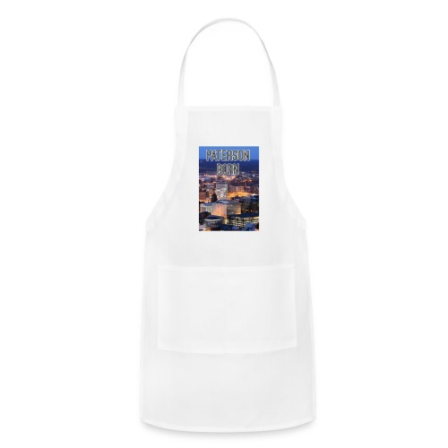 Paterson Born - Adjustable Apron