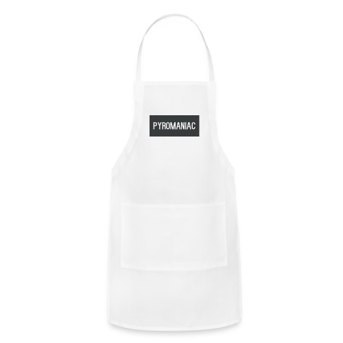 PyroManiac Clothing Line - Adjustable Apron