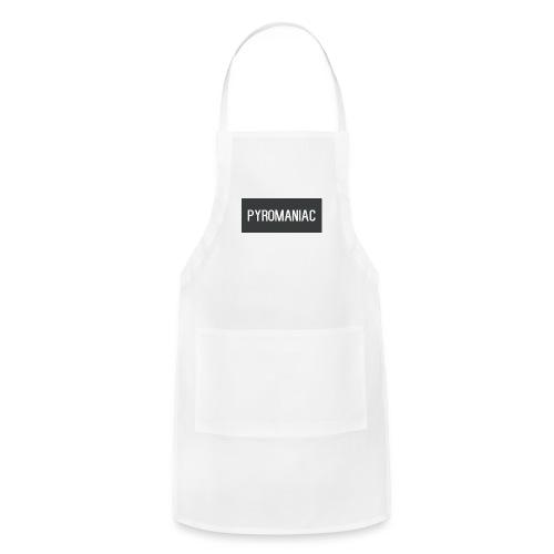PyroManiac Clothing Line - Adjustable Apron