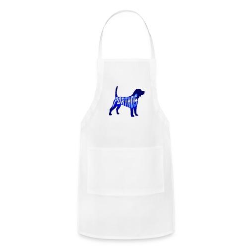 Porthos Dog - Adjustable Apron