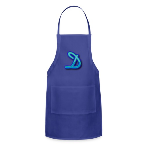 D - Adjustable Apron