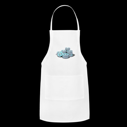 vbucks - Adjustable Apron