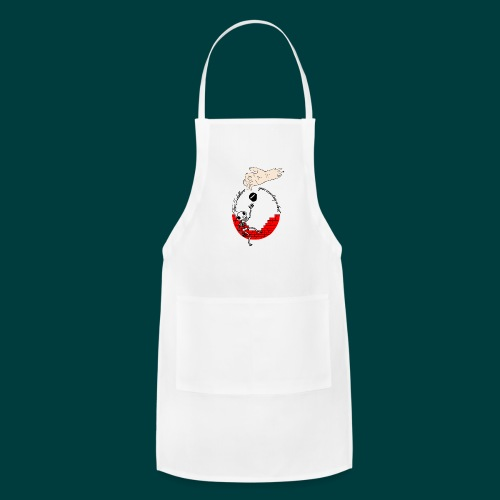 cool - Adjustable Apron