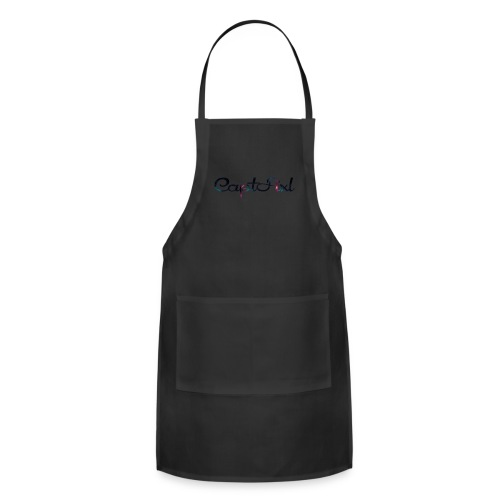 My YouTube Watermark - Adjustable Apron