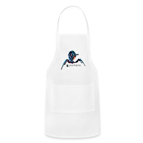 P.A.M.E.L.A. Turret - Adjustable Apron