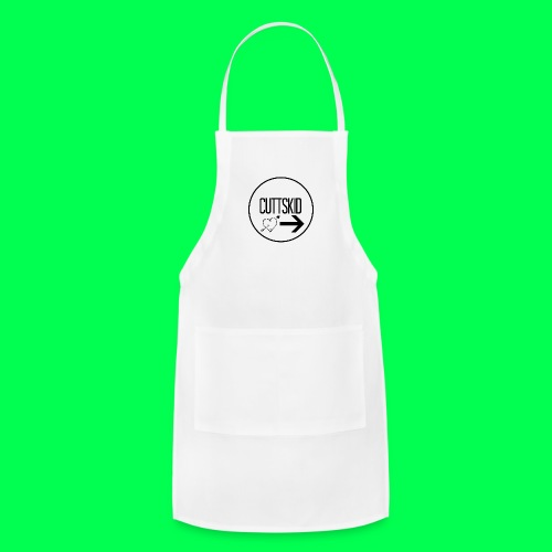 original logo - Adjustable Apron