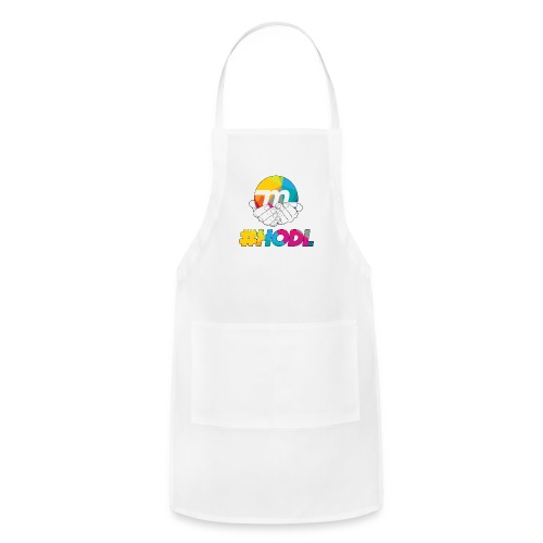 HODL - Adjustable Apron