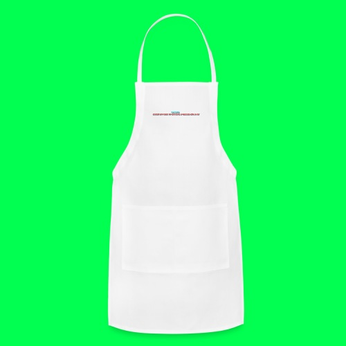 my original quote - Adjustable Apron