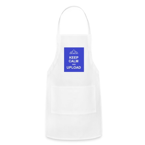 RockoWear Keep Calm - Adjustable Apron