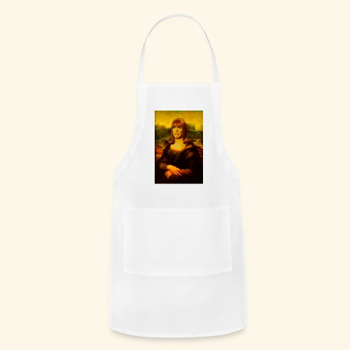 Miss Coco Lisa - Adjustable Apron