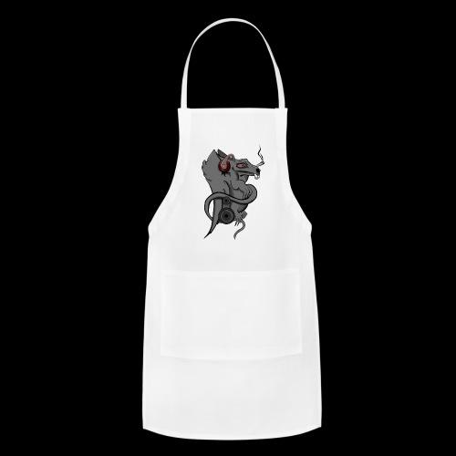 RatKing - Adjustable Apron