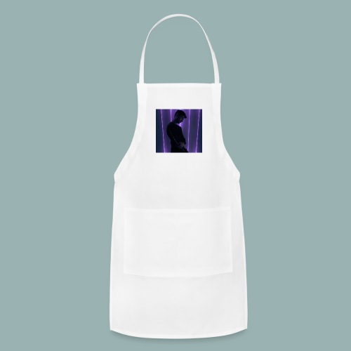 Europian - Adjustable Apron