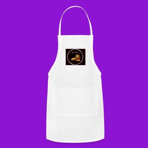 Monzi fearless collection - Adjustable Apron