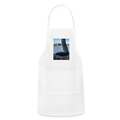 DUCK L - Adjustable Apron