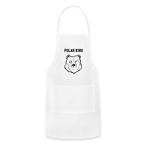 Polar King - Adjustable Apron