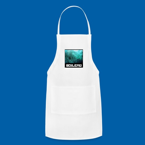 9 - Adjustable Apron
