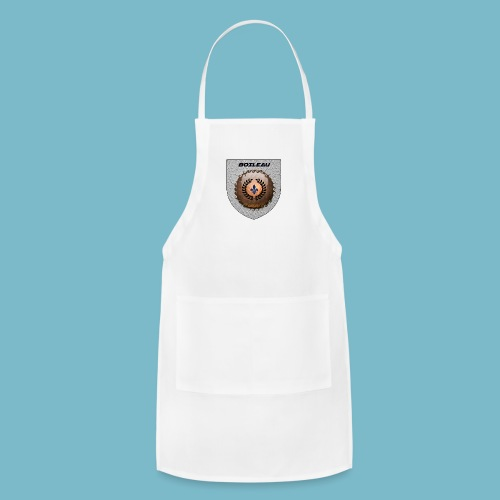 BOILEAU 1 - Adjustable Apron