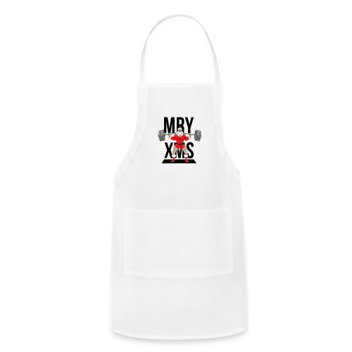 Santa lifts - Adjustable Apron