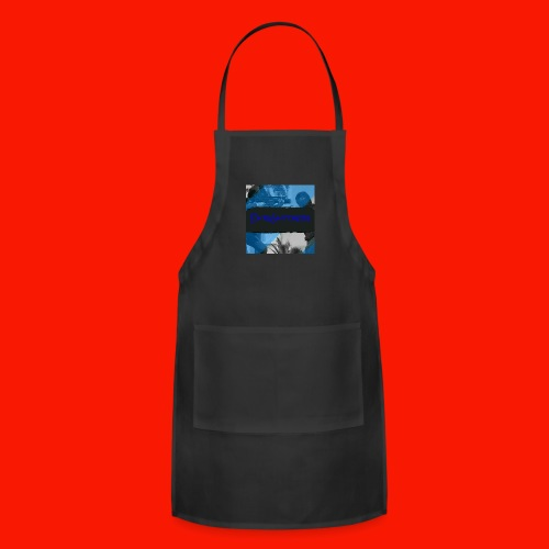 EliteGlitchersRevamp - Adjustable Apron