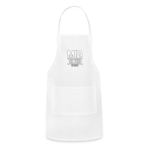 MID OR FEED - Adjustable Apron