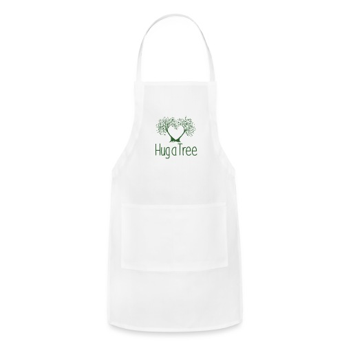 hugatree png - Adjustable Apron