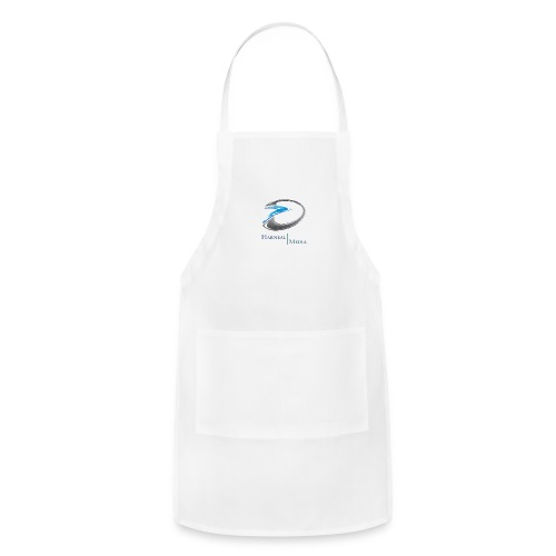 Harneal Media Logo Products - Adjustable Apron