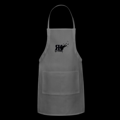 RKStudio Black Version - Adjustable Apron