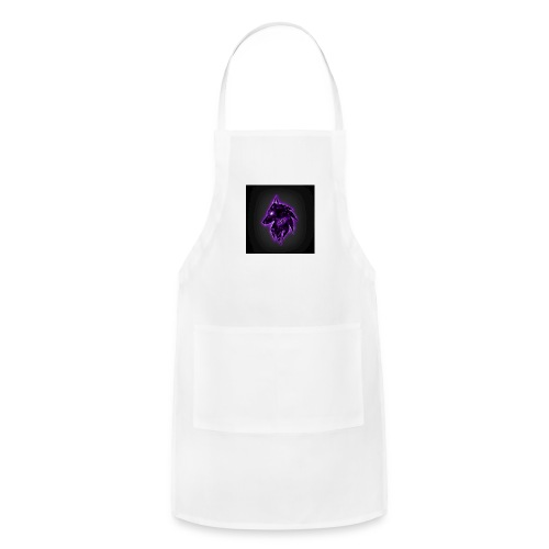 wolf jumper - Adjustable Apron