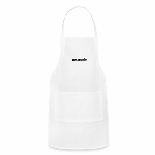 Utter Garbage - Adjustable Apron