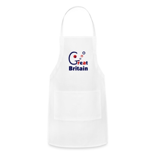 Great Britain - Adjustable Apron