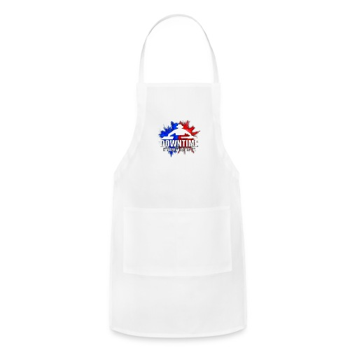 DGA - Adjustable Apron