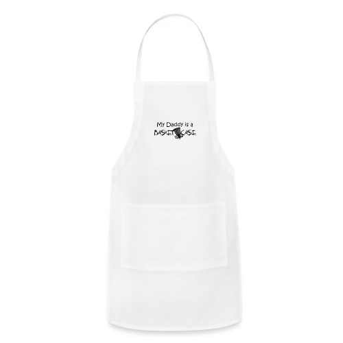 My Daddy is a Basket Case - Adjustable Apron