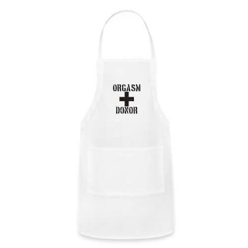ORGASM DONOR Stifler - Adjustable Apron