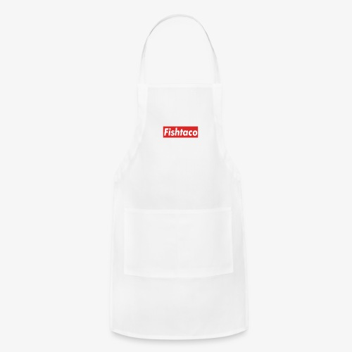 FishTaco supreme - Adjustable Apron
