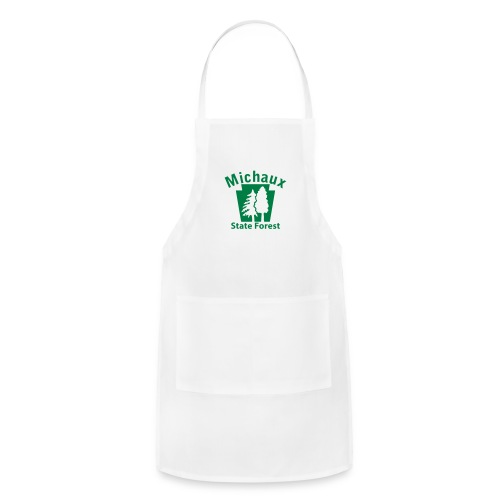 Michaux State Forest Keystone (w/trees) - Adjustable Apron