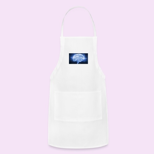 Shocking - Adjustable Apron