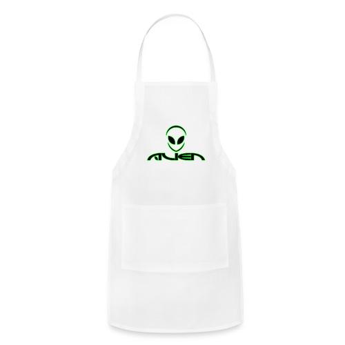 UFO - Adjustable Apron