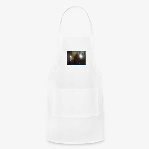 RASHAWN LOCAL STORE - Adjustable Apron