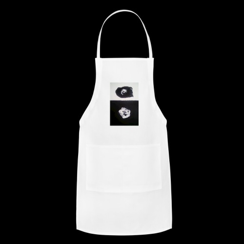 The Breast Art Project - Adjustable Apron