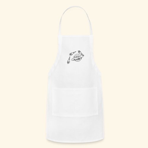 Planet - Adjustable Apron