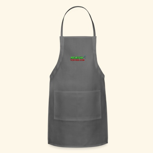 channel - Adjustable Apron