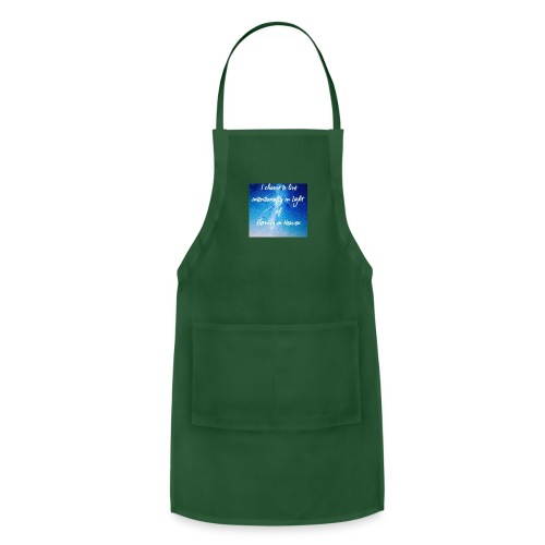 20161206_230919 - Adjustable Apron