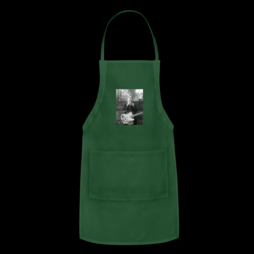 The Power of Prayer - Adjustable Apron