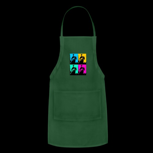 LGBT Support - Adjustable Apron