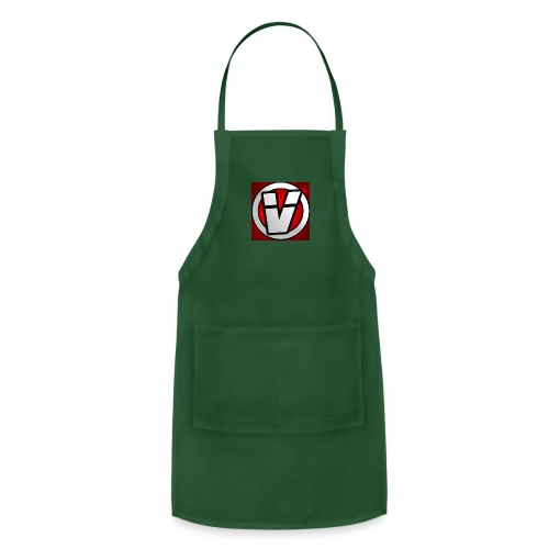 ItsVivid Merchandise - Adjustable Apron