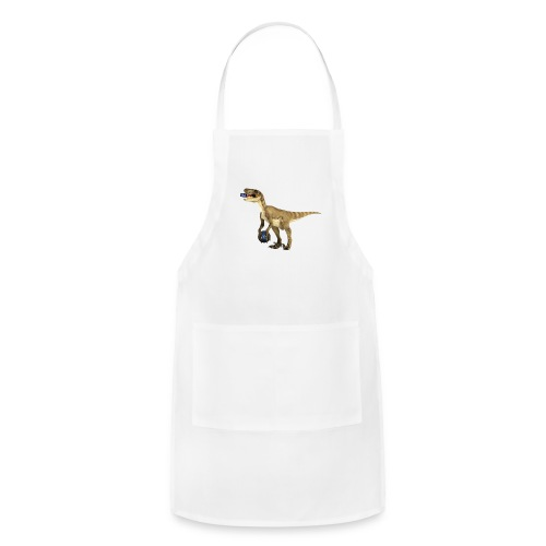 amraptor - Adjustable Apron