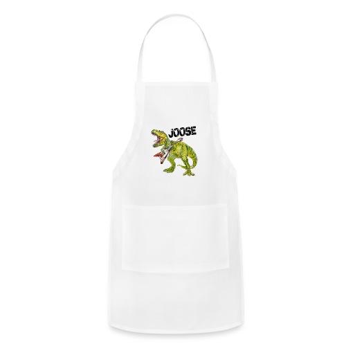 JOOSE T-Rex - Adjustable Apron